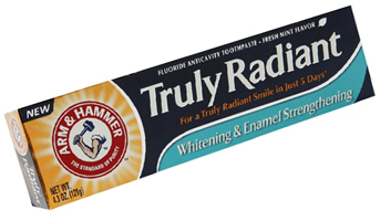 Arm-and-Hammer-Truly-Radiant-Toothpaste